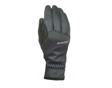ziener DIVER WINDSTOPPER gloves black