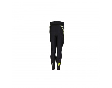 PROTECTIVE DAKAR thermal tights black