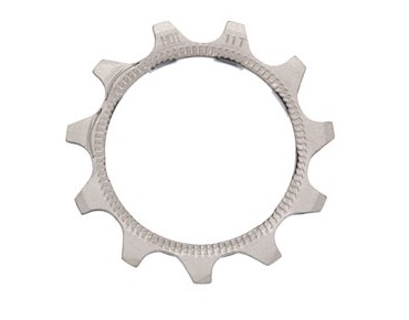 SHIMANO Ultegra/Dura Ace CS-6600/6700/7800/7900 10-speed, 11-tooth replacement sprocket