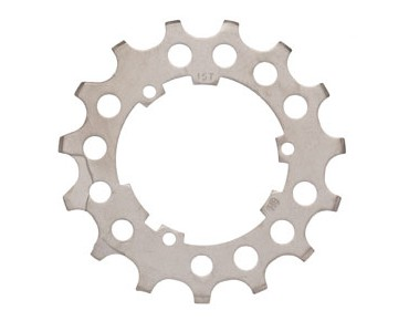 SHIMANO Ultegra/Dura Ace CS-6600/7800 10-speed, 15-tooth replacement sprocket