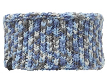 BUFF KNITTED & POLAR FLEECE Headband Kama