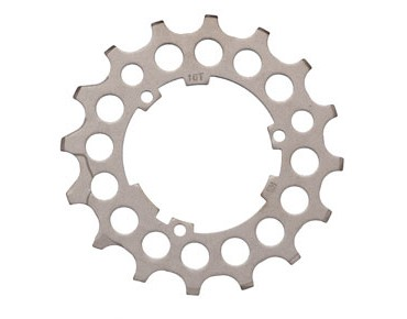 SHIMANO Ultegra/Dura Ace CS-6600/7800 10-speed, 16-tooth replacement sprocket