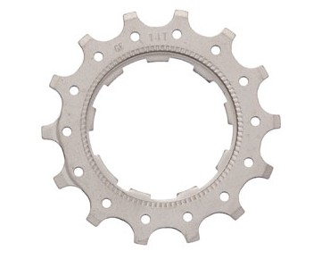 SHIMANO Ultegra CS-6600 10-speed, 14-tooth replacement sprocket