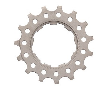SHIMANO Ultegra CS-6600 10-speed, 15-tooth replacement sprocket
