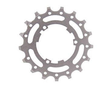 SHIMANO Ultegra CS-6600 10-speed, 17-tooth replacement sprocket