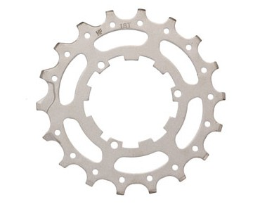 SHIMANO Ultegra CS-6600 10-speed, 18-tooth replacement sprocket