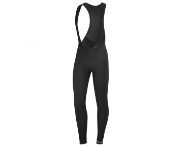 NANOFLEX thermal bib tights black
