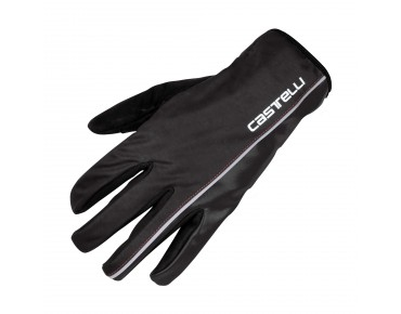Castelli NANO XT winter gloves black