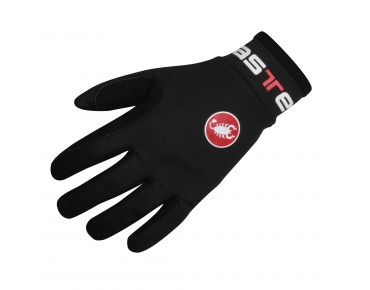 Castelli LIGHTNESS winter gloves black