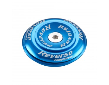 Reverse Twister Top Cup 11/8 semi integrated ZS 44 blue