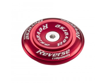 Reverse Twister Top Cup 11/8 semi integrated ZS 44 red