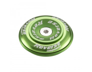 Reverse Twister Top Cup 11/8 semi integrated ZS 44 green