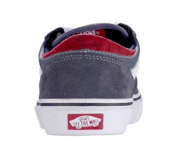VANS Freizeit-Schuhe GILBERT CROCKETT PRO Sneaker Low Cut (Cork) dark grey