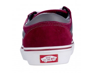 VANS Freizeit-Schuhe GILBERT CROCKETT PRO Sneaker Low Cut port royale