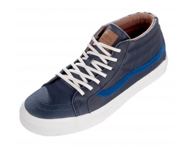 VANS SK8 MID CA Sneaker Mid Cut dress blues/classic blue