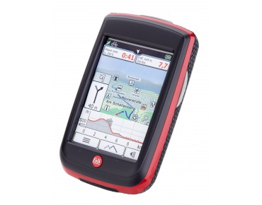 Falk Ibex 32 Benelux navigation device