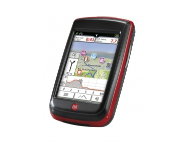 Falk Ibex 25 Touring navigation device