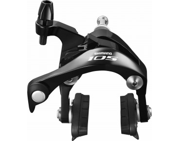 SHIMANO 105 BR-5800 brake calipers black
