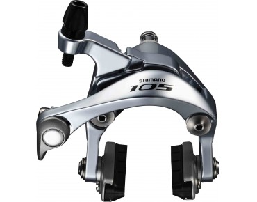 SHIMANO 105 BR-5800 brake calipers silver