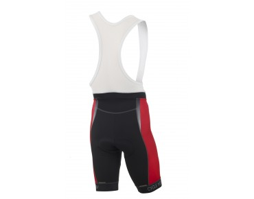 ROSE RACE PRO GF bib shorts black/red