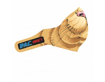 P.A.C. MASK'z kids' face protection Magic Cat