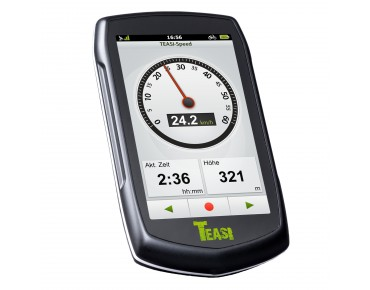 Teasi one² navigation device black