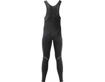SHIMANO PERFORMANCE thermal bib tights black