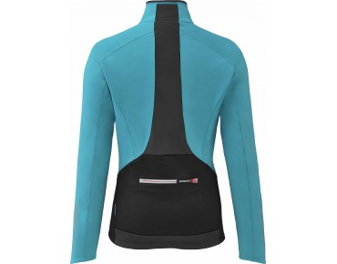SHIMANO PERFORMANCE Windschutz Damenjacke emerald grün