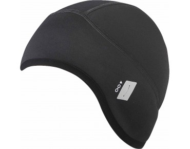 SHIMANO WINDBREAK under helmet cap black