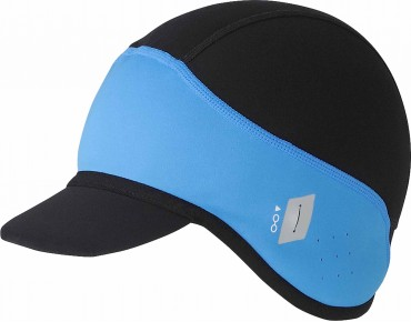 SHIMANO EXTREME winter cap blue