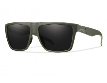 smith optics EDGEWOOD Brille matte fatiuge/blackout