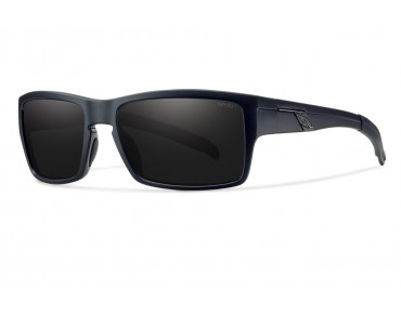 smith optics OUTLIER glasses matte black/blackout
