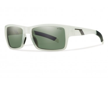smith optics OUTLIER Brille vintage white/gray green