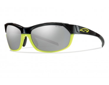 smith optics PIVLOCK™ OVERDRIVE glasses set black neon/platinum