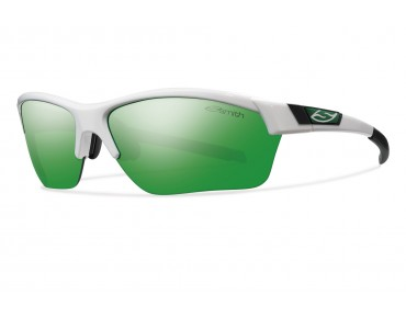 smith optics APPROACH MAX Brillenset white/green sol-x