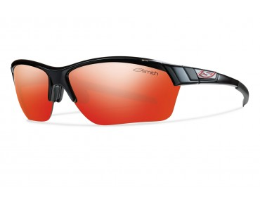smith optics APPROACH MAX glasses set black/red sol-x