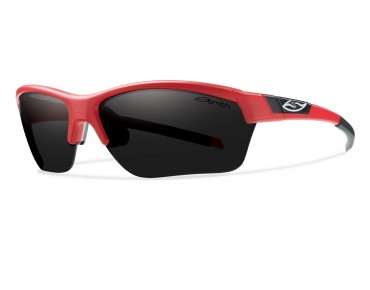 smith optics APPROACH MAX glasses set matte poppy/blackout