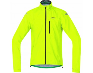 GORE BIKE WEAR ELEMENT GT AS jacket day-glo yellow