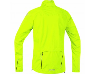 GORE BIKE WEAR ELEMENT GT AS jack neon yellow