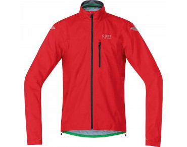 GORE BIKE WEAR ELEMENT GT AS Jacke red