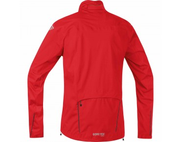 GORE BIKE WEAR ELEMENT GT AS jacket red