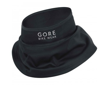GORE BIKE WEAR UNIVERSAL WINDSTOPPER SOFT SHELL neck/face warmer black