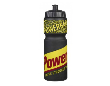 PowerBar drinks bottle black/matt