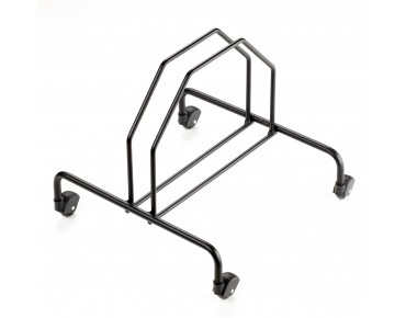 ROSE Bike Buggy bike stand black