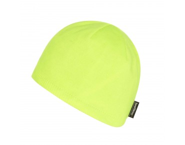 SealSkinz WATERPROOF hat high vis yellow