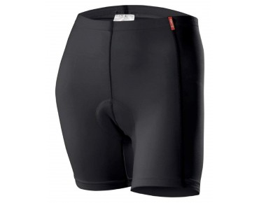 Löffler ELASTIC cycling underpants for women black