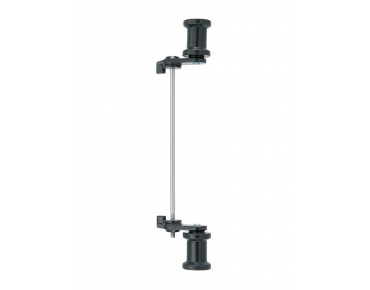 Topeak hitch for Journey Trailer black