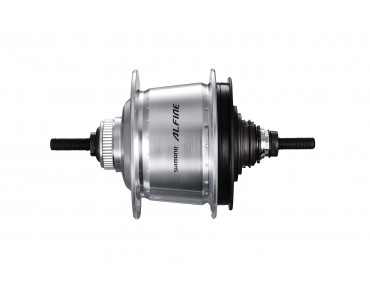 SHIMANO Alfine SG-S7000 8-speed gear hub silver