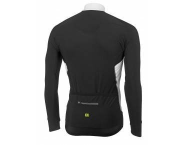 ALÉ CLIMA PROTECTION 2.0 long-sleeved jersey white