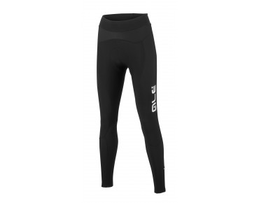 ALÉ PRR Damen Thermohose black